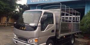 Bán xe tải jac 1.9 tấn , xe tải công nghệ...