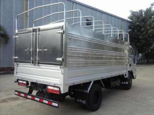 Bán xe tải jac 2.4 tấn , xe tải công nghệ...