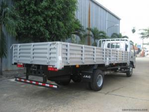 Bán xe tải jac 6.4 tấn , xe tải công nghệ faw mới .