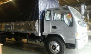Bán xe tải jac 8.4 tấn , xe tải công nghệ faw mới .