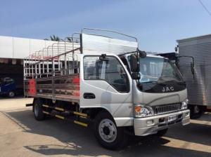 Bán xe tải jac 9.5 tấn , xe tải công nghệ faw mới .