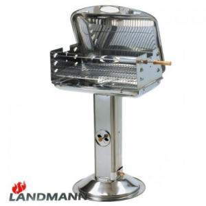 Bếp nướng than hòa Landmann 11285 có lắp đậy