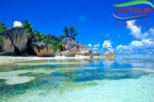 Tour Ninh Chữ - Vĩnh Hy 3N3Đ hấp dẫn khởi hành hàng tuần
