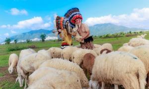 Tour Vũng Tàu 2N1Đ khởi hành hàng tuần - Khám phá Đồng Cừu Suối Nghệ