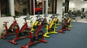 Xe Đạp Phòng Gym, Xe Đạp Thể Lực phòng Gym Các Loại
