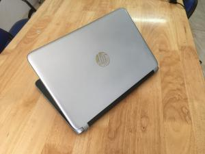 Laptop Hp Pavilion 14 Notebook , i5 4G, 750G, đẹp zin 100%