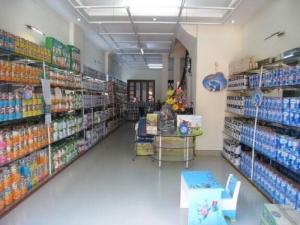 Th Milk Shop Cần 3 Bạn Sinh Viên Làm Hè