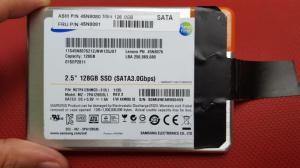 Ổ cứng laptop Samsung 128GB SSD