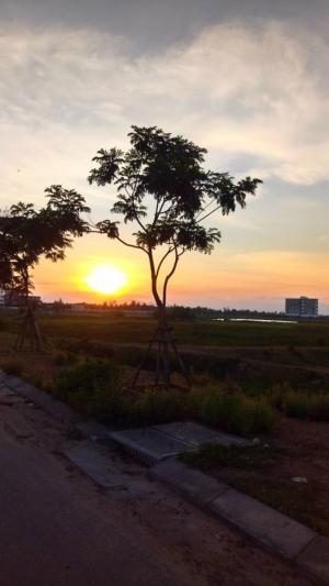 Bán nhanh lô góc Nguyễn Bình tại khu trung...
