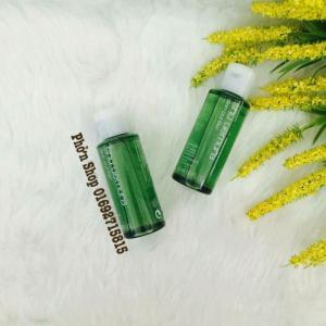 Tẩy trang Shu xanh lá Anti/Oxi skin refining anti-dullness cleansing oil 50ml