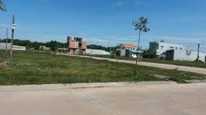 Tổng Cty Becamex Mở Bán Đất Nền Khu Đô Thị Mới – Bình Dương Sổ Hồng Riêng, Thổ Cư 100%.