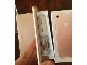 IPhone 7 rose hàng Mỹ