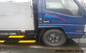 Xe tải Hyundai 2,4 tấn, Hyundai IZ49, Trả trước 50 triệu