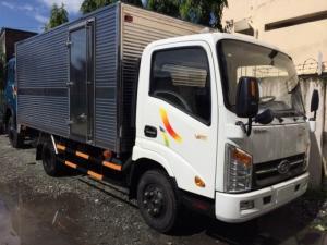 Xe tải giá rẻ 2 tấn 250 Veam vt252-1