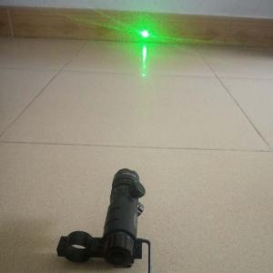 Laser Spike Scope Dành Cho Súng