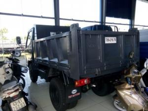 Xe Ben Cửu Long TMT 2,5 Tấn Đà Nẵng Chạy Thành Phố