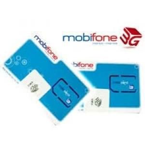 Sim 4G 62,5GB/ tháng tốc độ cao mobifone