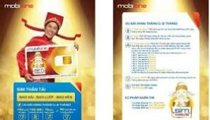 Sim thần tài mobifone gọi miễn phí