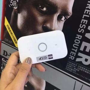 Bán bộ phát Wifi 4G Huawei E5573 chuẩn LTE 150Mbps. Giá rẻ nhất TP HCM