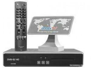 Đầu thu KTS HD MobiTv miễn phí 1 năm