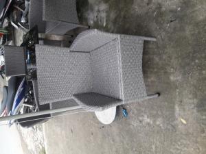 Thanh lý 50 bộ ghế xuất khẩu