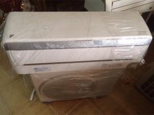 Máy lạnh cũ nội địa nhật inverter tiết kiệm điện giá rẻ Hcm