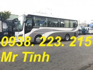 Thaco 29 chỗ bầu hơi, thaco town 29 chỗ bầu hơi, thaco town tb82 29 chỗ bầu hơi mới
