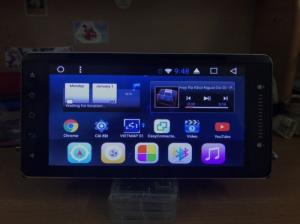 Màn hình DVD Android Zulex cho Toyota