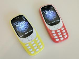 Nokia 3310 phiên bản mới 2017 , giá tốt , bh...