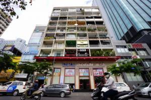 Bán căn hộ chung cư Nguyễn Huệ, Quận 1, TPHCM
