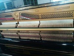 Piano Upright Apoll0 A6