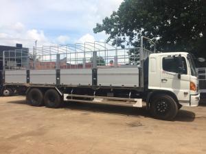 Xe tải Hino 15,5 tấn (Mới 100%, Có xe giao ngay)