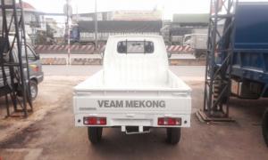 xe tải veam loại thùng lửng