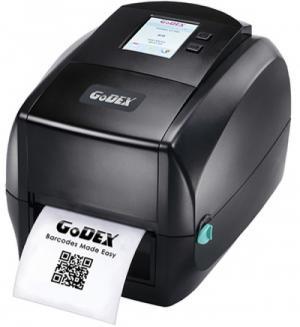 Máy in tem mã vạch Godex-RT860i
