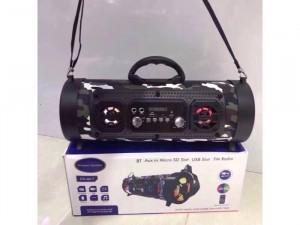 Loa du lịch có Bluetooth pin trâu âm thanh lớn