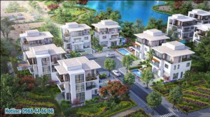 Đất nền Shop House ODV48 - FLC Luxcity Quy Nhơn