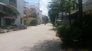 Nhà 1T2L Ngã Tư Ga, đường chính khu Nam Long DT đất 94 m2 giá 3,5 tỷ