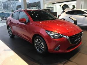 Mazda 2 All New 1.5 HB