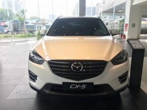 Mazda CX-5 All New 2.5 AWD