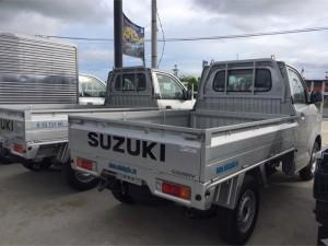 Suzuki pro nhập 100%