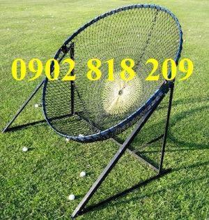 Bán giỏ chip, chipping net cho sân tập golf