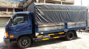 Xe tải hyundai hd65 mới 100% nhập khẩu 3 cục hàn quốc , lắp ráp đô thành việt nam
