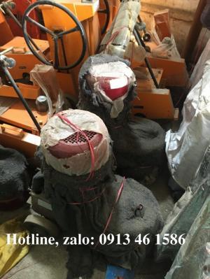 Máy mài sàn bê tông DMS250 - DMS350