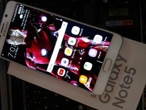 Samsung Galaxy Note 5 N920