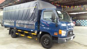Xe tải hyundai hd99 mới 100% nhập khẩu 3 cục...