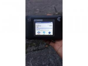 Phát wifi 4G netgear 782S hàng Mỹ