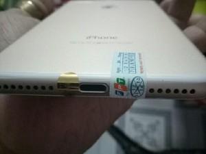 IPhone 6lus, 64g, maù vàng