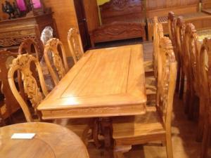 Bộ bàn ăn - BBA2011