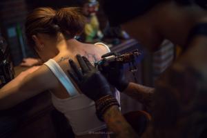 Xăm Tattoo chuyên nghiệp - an toàn - giá rẻ ở Sài Gòn