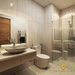 Kẹt Tiền Cần Nhượng Lại Gấp Căn Hộ Golden Star, 3Pn, 2Wc, Mặt Tiền Nguyễn Thị Thập, Quận 7